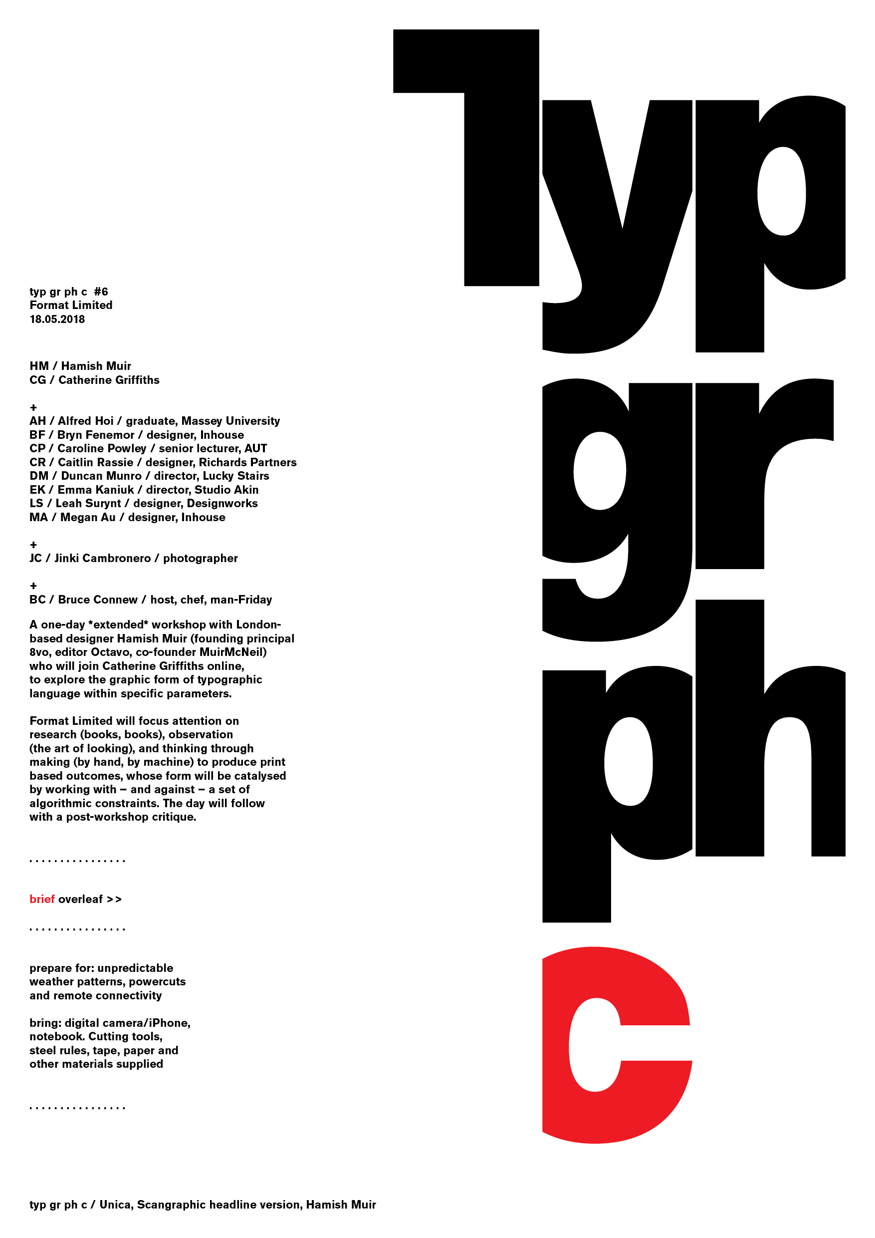 studio catherine griffiths | 01 typography in the landscape